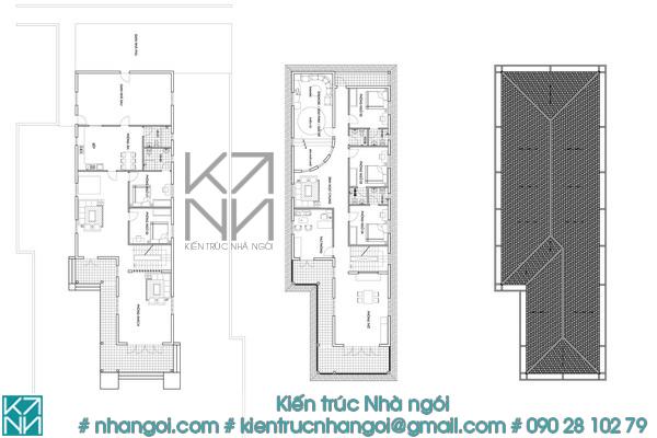Kiến trúc Nhà ngói